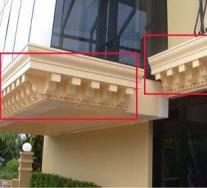 斗拱工程案例